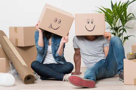Why Moving Can Be Good for You
